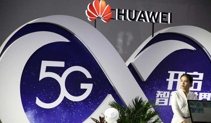 Huawei'ye Bir Darbe de Yeni Zelanda'dan Geldi: 5G Ekipmanları Güvenli Bulunmadı