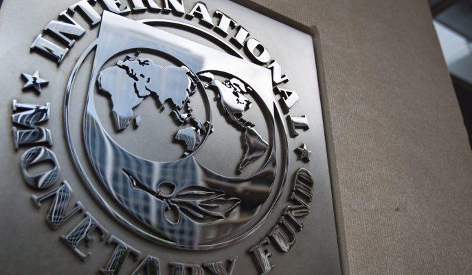 IMF Avrupa Büyüme Tahminini Dış Karışıklık Nedeniyle Düşürdü!