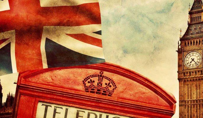 İngiliz Politikacılar Netflix, Amazon gibi İnternet Devlerinin Önünü Kesmek İstiyor
