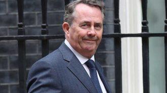"""İngiltere Ticaret Bakanı: """"Anlaşmasız Brexit için Hala Risk Var"""""""