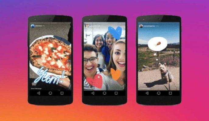 Instagram 'Yakın Arkadaşlar' Özelliği ile Hikayeler İstenen Kişi ile Paylaşılacak