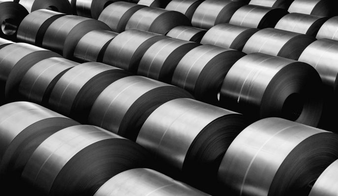 İran'da Artan Çelik Üretimi Türkiye için Tehdit Unsuru!