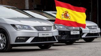 İspanya'nın Dizel ve Benzinli Araçlara Yönelik Yeni Kararı!