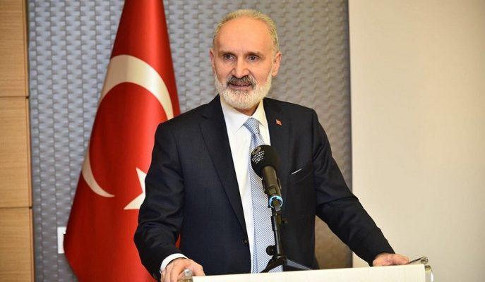 İTO Başkanı Şekib Avdagiç Cari Denge Rakamlarını Değerlendirdi