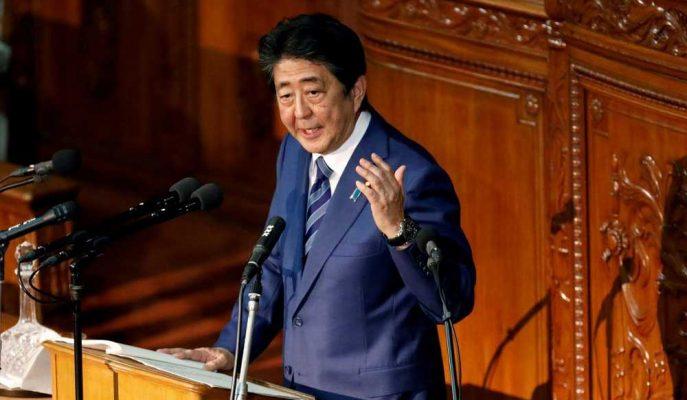 Japonya Yabancı Mavi Yakalı İşçilere Daha Geniş Bir Kapı Açmayı Hedefliyor