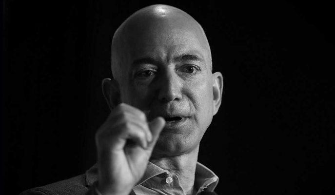 Jeff Bezos'un Amazon'daki Yeni Gölge Danışmanı Çinli Bir Kadın Yönetici!