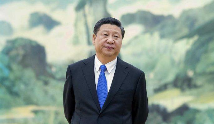 """Jinping: """"Çok Taraflılık ve Serbest Ticaret Tehdit Altında"""" Diyerek Trump'ı Taşladı!"""