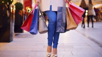 Tüketici Güven Endeksi Kasım Ayında %4 Artışla 59,6'ya Yükseldi