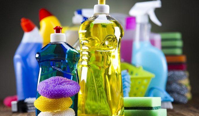 Kimya Sektörü İhracatı Yılbaşından Bu Yana 14 Milyar 425 Milyon Dolar Oldu