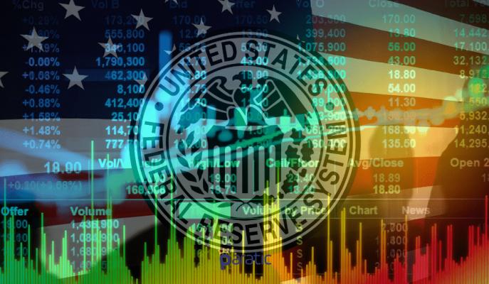 Küresel Ekonomik Daralma ABD'ye Yansıyabilir, FED ve Analistler Paralel Düşünüyor