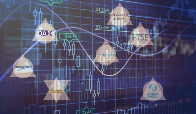 BIST Yukarı Yönlü, Wall Street, Asya ve Avrupa ABD-Çin Anlaşmasını Fiyatlıyor