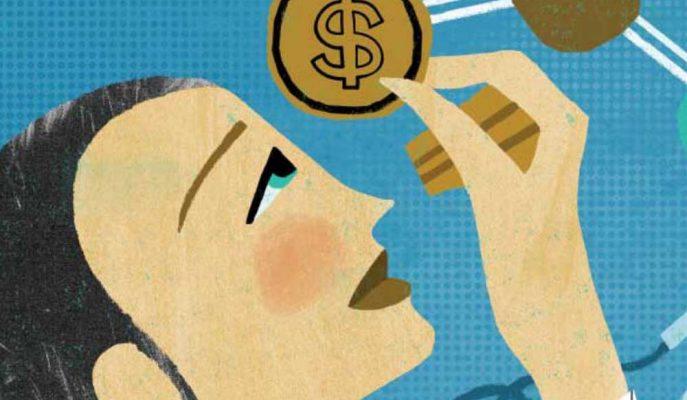 Küresel Ücret Artışı 10 Yılın En Düşük Seviyesine Geriledi