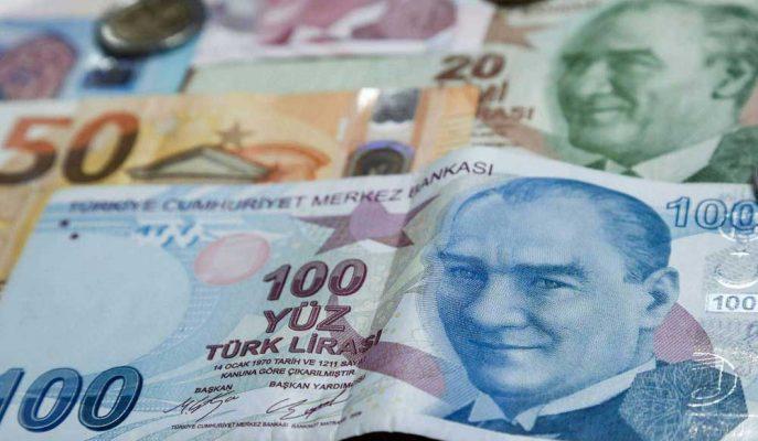 Liranın Toparlandığını Belirten JCR, Türkiye'yi Negatif İzlemeden Çıkardı