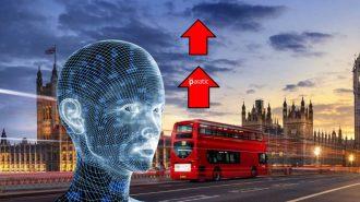 Londra Yapay Zeka Alanında Dev Bir Merkez Olma Yolunda Hızla İlerliyor!