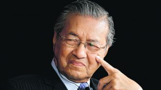 Malezya Başbakanı Hem Trump'ı Hem de OPEC'i Eleştirdi!