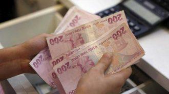 Merkezi Yönetim Bütçesi Ekim Ayında 5,4 Milyar Lira Açık Verdi