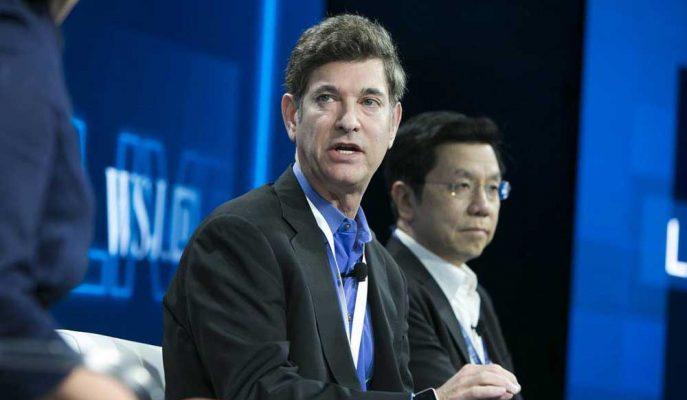 Milyarder Risk Sermayedarı Yatırımcıları Çin Kazançları Konusunda Uyardı