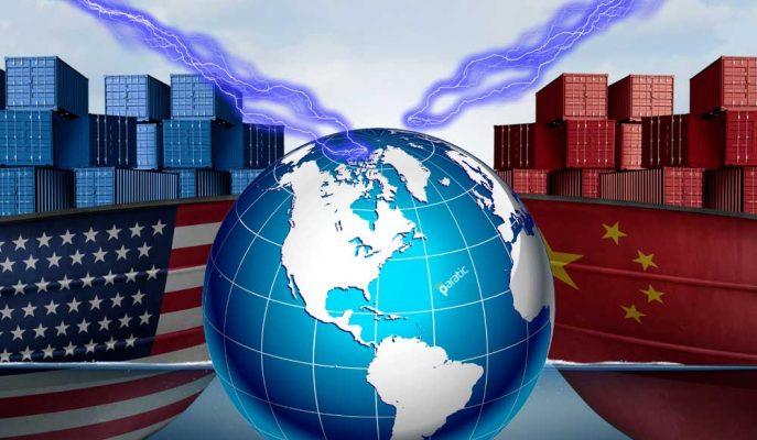 Morgan Stanley Başkanı: Ticaret Çatışması Küresel Ekonomik Savaşa Dönüşmeyecek