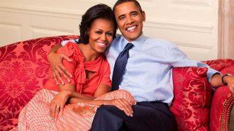 Obama Çifti Milyar Dolarlık Bir Marka Olma Yolunda Hızla İlerliyor!