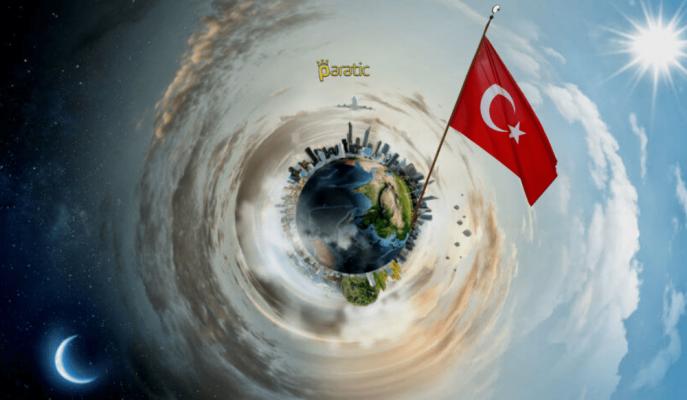 OECD 2019'da Türkiye'nin Geçici Olarak Yüzde 0,4 Küçüleceğini Tahmin Etti