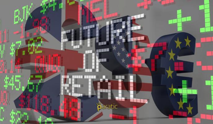 ABD-Çin Olumlu Gelişmeleri Altın Talebini Düşürürken, Paritelere Bakış