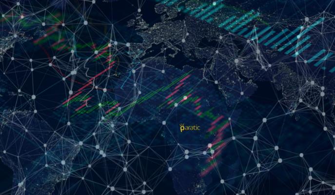 ABD Çin Gelişmelerinde Pariteler ve BIST'e Özenen Avrupa Borsaları