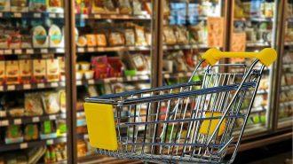 Perakende Satış Hacmi Eylül'de Geçen Yıla Göre Yüzde 3,4 Azaldı