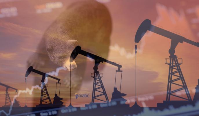 Petrol Ayı Piyasası Bölgesini İşaret Ederken, Yatırım Sinyali Yorumlanıyor!