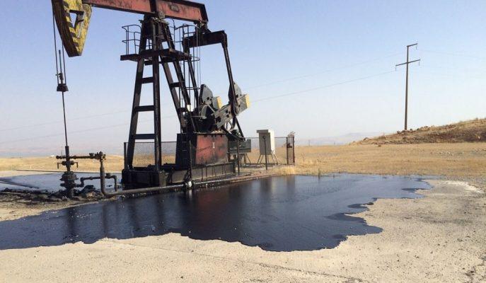 Petrol Fiyatları Tarihinin En Uzun Günlük Düşüş Serisine Yöneldi