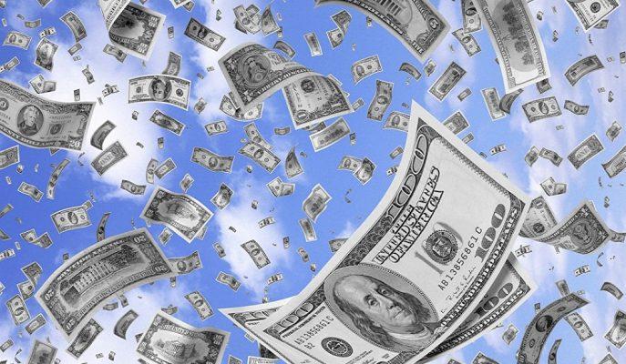 Rabobank Yıl Sonu Dolar/TL Tahminini 5'e Çekti