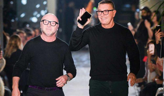 Reklamıyla Tepki Çeken Dolce&Gabbana Büyük Bir Çin Sorununa Sahip
