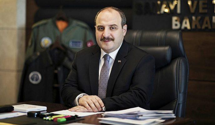Sanayi Bakanı Mustafa Varank'tan Yabancı Yatırımcılara Çağrı