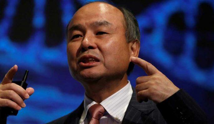 """SoftBank CEO'sundan Kaşıkçı Açıklaması: """"Suudi Halka Sırtımızı Dönmeyeceğiz"""""""