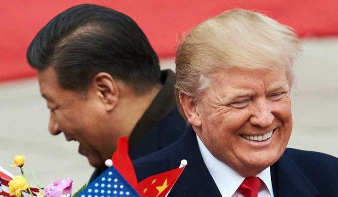 Stanford Uzmanının Yorumu ve Trump'ın Çin için Olası Ticaret Anlaşması Talimatı Ateşkese İşaret Etti!