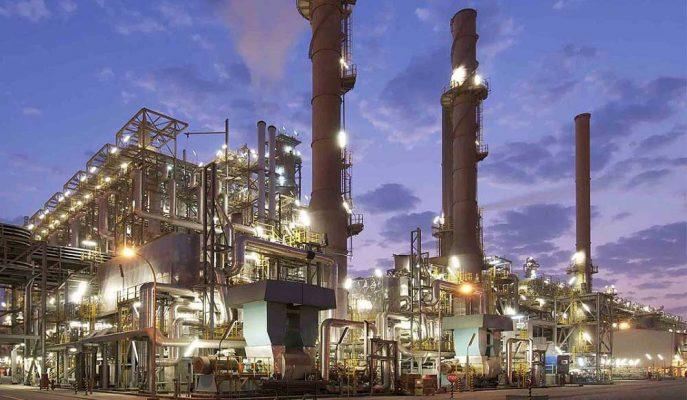 Suudi Aramco Doğal Gaz Üretimi için 150 Milyar Dolar Yatırım Yapacak!