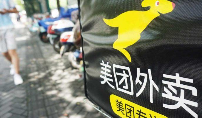 Tencent Destekli Çinli Şirketin Hisseleri Üçüncü Çeyrek Raporuyla Sert Düştü
