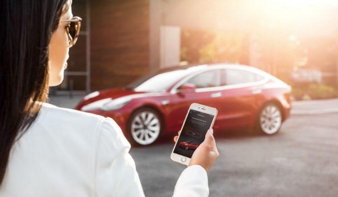 Tesla Artan İkinci El Araç Akımına Karşı İki Şirketle Anlaşma Yaptı!