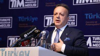 TİM Başkanı Cumhuriyet Tarihinin En Yüksek İhracatını Açıklayacaklarını Söyledi