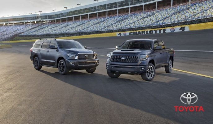 Toyota ABD Pazarında Bazı Modellerini Üretim Bantlarından Alabilir!