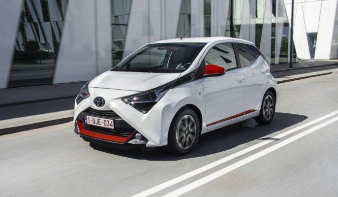Toyota ve PSA Mini Araç Üretimlerini Durduruyor!