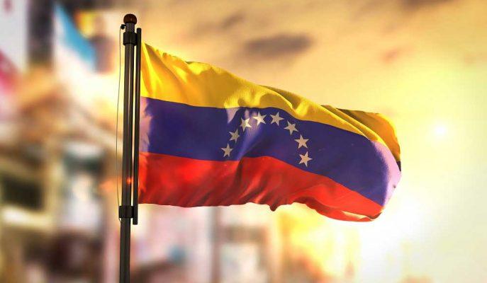 Trump Venezuela Altın Sektörünü Hedef Alan Yaptırımları İmzaladı