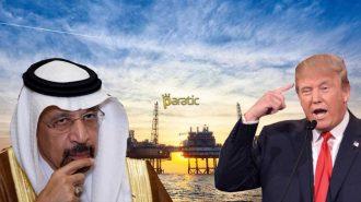 Trump'ın Suudi Arabistan Eleştirileri Petrolü 12 Gündür Düşürüyor