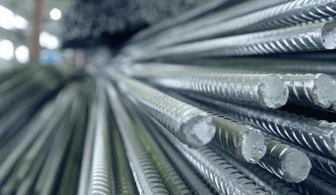 Türkiye'nin Çelik İhracatı Yüzde 35,2 Artışla 12 Milyar Doları Aştı