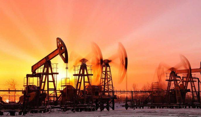 Türkiye'nin Petrol İthalatı Eylül'de Yüzde 11,27 Azalma Kaydetti