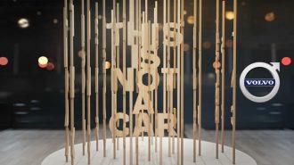 "LA Auto Show'un Bu Sene Volvo Standı ""Arabasız"" Olacak!"