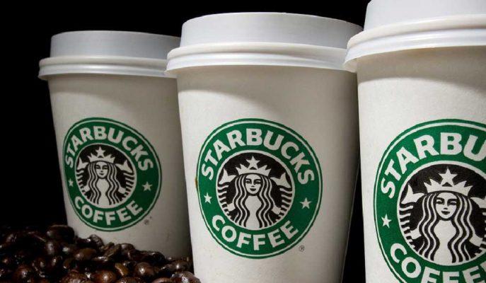 Wall Street Starbucks'tan Memnun! Hisseler Yılbaşından Bu Yana Yüzde 15 Yükseldi