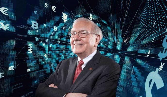 Warren Buffett 600 Milyon Dolarlık Fintech Yatırımıyla Ezber Bozdu