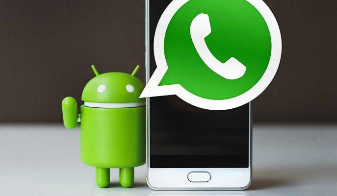 WhatsApp Android Sürümünde Ardışık Yollanmış Sesli Mesajlar Otomatik Dinlenecek