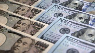 Yen Pence'nin Çin Eleştirileri ile Dolar Karşısında 2 Haftanın Zirvesini Gördü