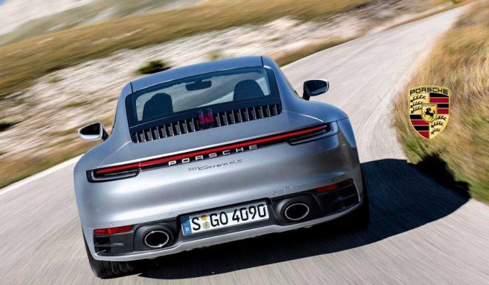 Porsche, 992 Kodlu Yeni 911'inde Atalarına Olan Saygısını Bozmamış!